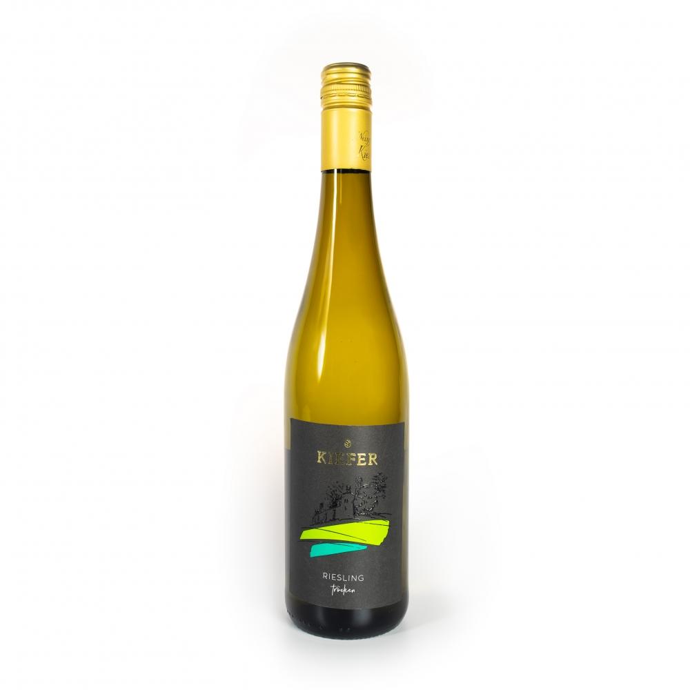 Weingut-Kiefer-Ortenberg-Wein-Erlesen-kaufen-Wein-Jahrgang-2019-Riesling-Kabinett-trocken