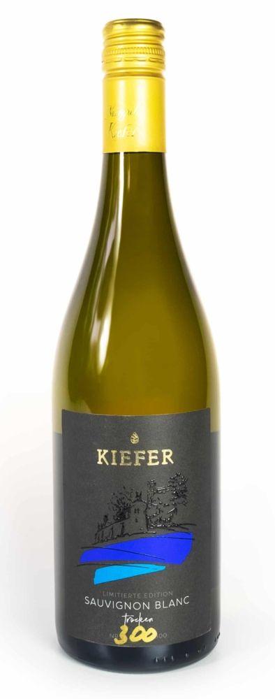 2020-09-06-Weingut-Kiefer-Ortenberg-Wein-Erlesen-kaufen-Wein-Jahrgang- 2018 - Sauvignon blanc Spätlese - trocken - Flasche