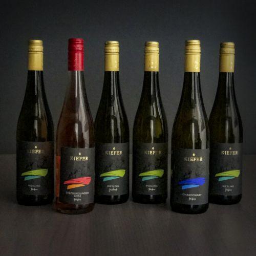 Weingut-Kiefer-Ortenberg-Wein-Weißwein-2018-Probierpaket