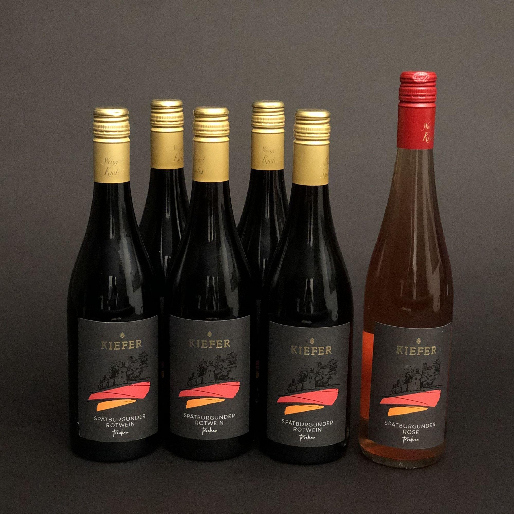 Weingut-Kiefer-Ortenberg-Wein-Rotwein-2018-Probierpaket