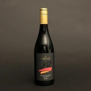 Weingut-Kiefer-Ortenberg-Wein-Rotwein-2018-Spaetburgunder-trocken-Vorderseite