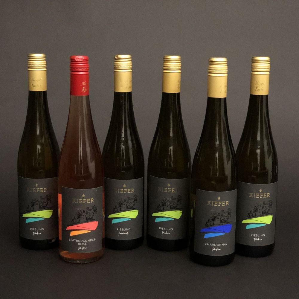 Weingut-Kiefer-Ortenberg-Wein-Weisswein-2018-Probierpaket